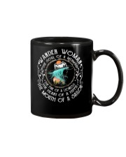 Wander women - The soul of a mermaid Mug thumbnail