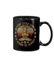 Every little thing - Is gonna be alright Mug thumbnail