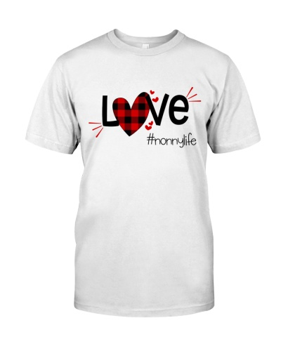 Love nonny life