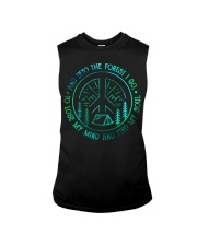 And into forest Sleeveless Tee thumbnail