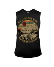The overlook hotel-Sidewinder colorado Sleeveless Tee thumbnail