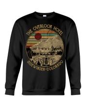 The overlook hotel-Sidewinder colorado Crewneck Sweatshirt thumbnail