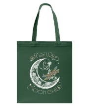 Stay wild moon child Tote Bag thumbnail