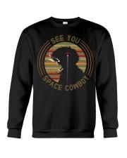 Cow Boy Bebop-Spike Spiegel Crewneck Sweatshirt thumbnail