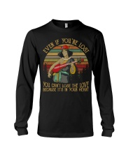 You can't lose the love Long Sleeve Tee thumbnail