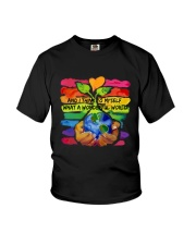 What A Wonderfull World HP01 Youth T-Shirt thumbnail
