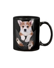 Corgi In Pocket Mug thumbnail