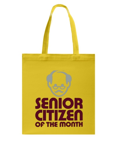 Senior Of The Monthss