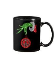 Hippie christmas Mug thumbnail