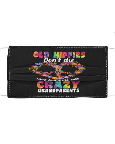 Old hippie don't die