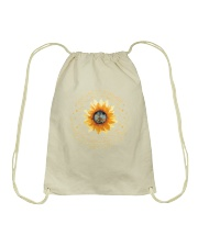 You are my sunshine Drawstring Bag thumbnail