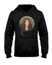 Lana Del Rey Hooded Sweatshirt thumbnail
