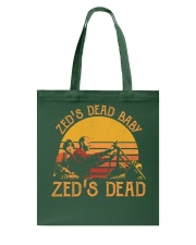 Zed's dead baby-Zed's dead Tote Bag thumbnail