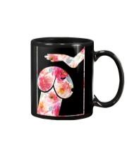 Dog - Hand Mug thumbnail