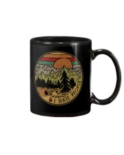I hate people-Camping Mug thumbnail
