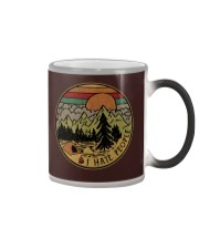 I hate people-Camping Color Changing Mug thumbnail