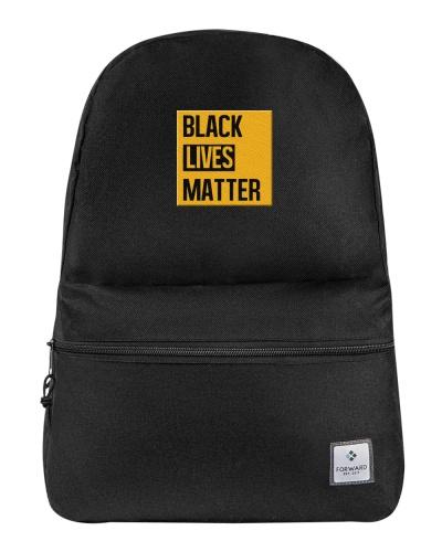 Black Lives Matter BLM Backpack