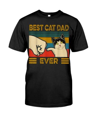 Best Cat Dad Ever