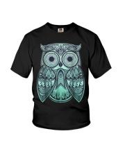 Owl Youth T-Shirt thumbnail