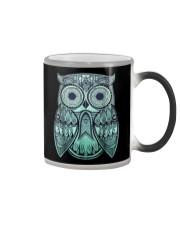 Owl Color Changing Mug thumbnail