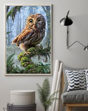 Owl 16x24 Poster lifestyle-poster-1