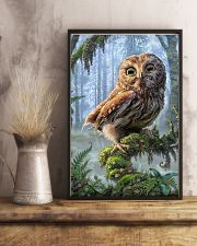 Owl 16x24 Poster lifestyle-poster-3