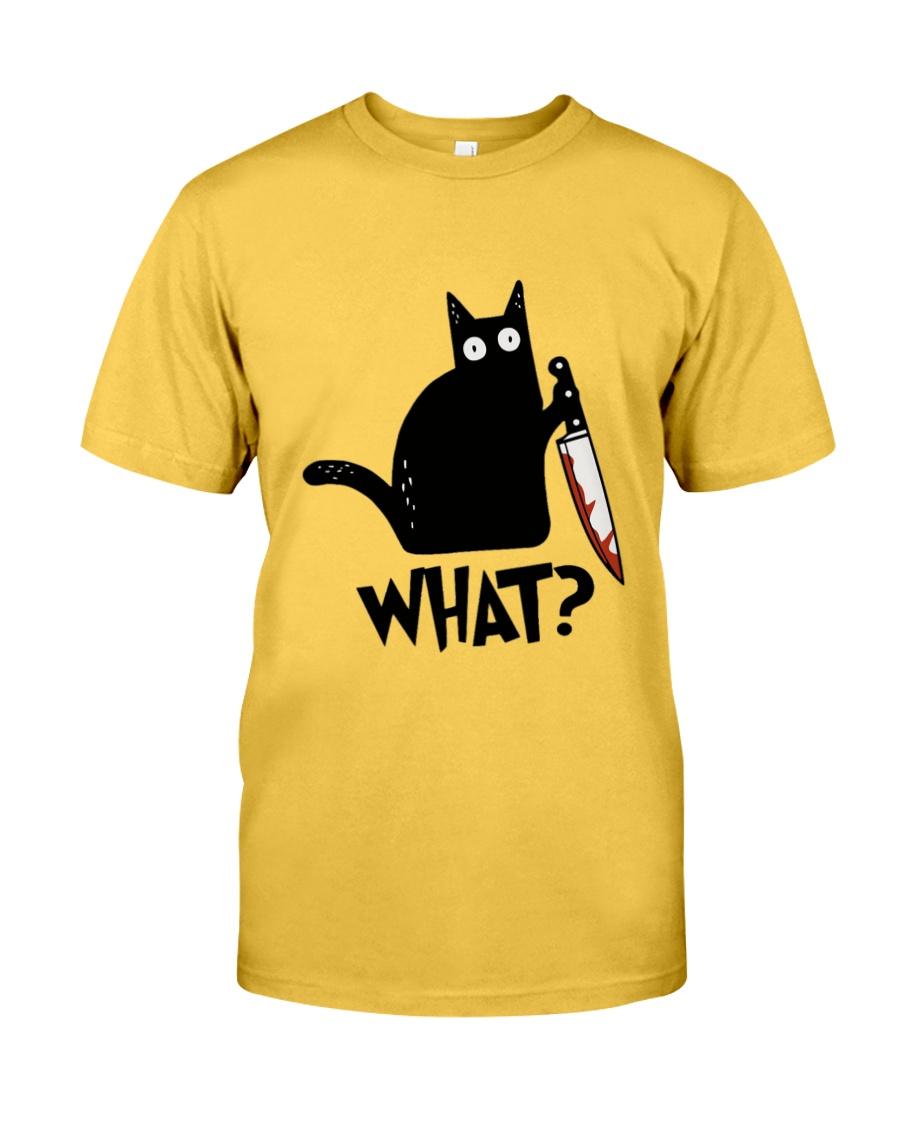 what Classic T-Shirt