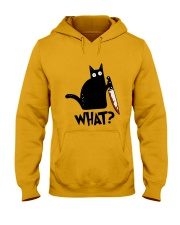 what Hooded Sweatshirt thumbnail