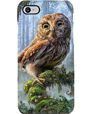 Owl Phone Case i-phone-7-case