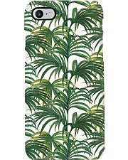 Palms Phone Case i-phone-7-case