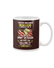 Grumpy old army veteran Mug thumbnail