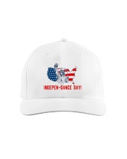 Indepen-dance day Classic Hat front