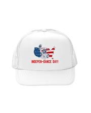 Indepen-dance day Trucker Hat thumbnail