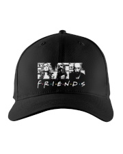3 from hell  Embroidered Hat thumbnail