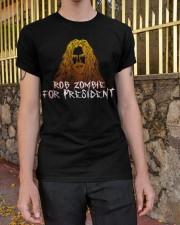 For president Classic T-Shirt apparel-classic-tshirt-lifestyle-21