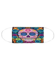 Skull FM  Cloth face mask aos-face-mask-coverlet-lifestyle-front-01
