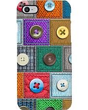 Knitting PC  Phone Case i-phone-8-case