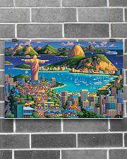 RIO DE JANEIRO POSTER 17x11 Poster poster-landscape-17x11-lifestyle-18