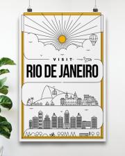 Visit Rio de Janeiro 24x36 Poster aos-poster-portrait-24x36-lifestyle-19