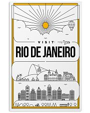 Visit Rio de Janeiro 24x36 Poster front