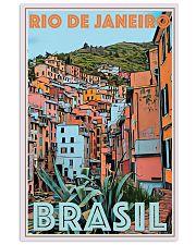 Brasil - Rio De Janeiro 24x36 Poster front