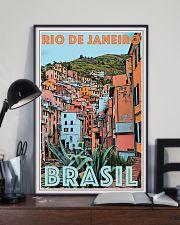 Brasil - Rio De Janeiro 24x36 Poster lifestyle-poster-2