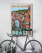 Brasil - Rio De Janeiro 24x36 Poster lifestyle-poster-7