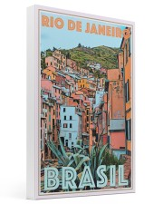 Brasil - Rio De Janeiro 16x24 Gallery Wrapped Canvas Prints thumbnail