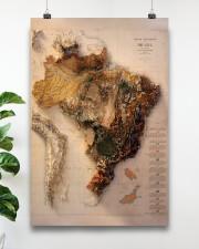 Brazil - Geology 24x36 Poster aos-poster-portrait-24x36-lifestyle-19