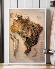 Brazil - Geology 24x36 Poster lifestyle-poster-4