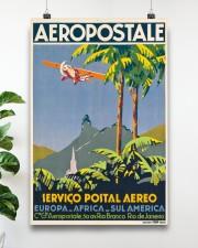 AEROPOSTALE - Rio De Janeiro 24x36 Poster aos-poster-portrait-24x36-lifestyle-19