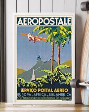 AEROPOSTALE - Rio De Janeiro 24x36 Poster lifestyle-poster-4