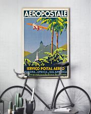 AEROPOSTALE - Rio De Janeiro 24x36 Poster lifestyle-poster-7