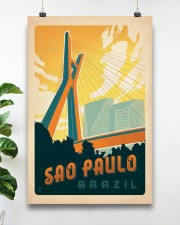 Sao paulo - Brazil 24x36 Poster aos-poster-portrait-24x36-lifestyle-19